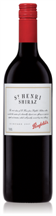 Penfolds Shiraz St. Henri 2013 750ml